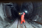 "raybet电竞竞猜app为""引汉济渭""隧道工程提供雷竞技手机版对讲系统方案"