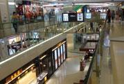 大型商场超市yabovip03通信解决方案
