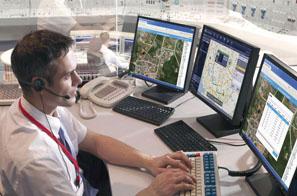 BF-8000应急指挥调度系统