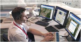 BF-8000智能集群指挥调度系统企业外勤人员管理解决方案