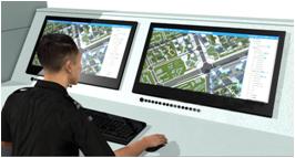 BF-8000智能集群指挥调度系统监狱yabovip03通信解决方案