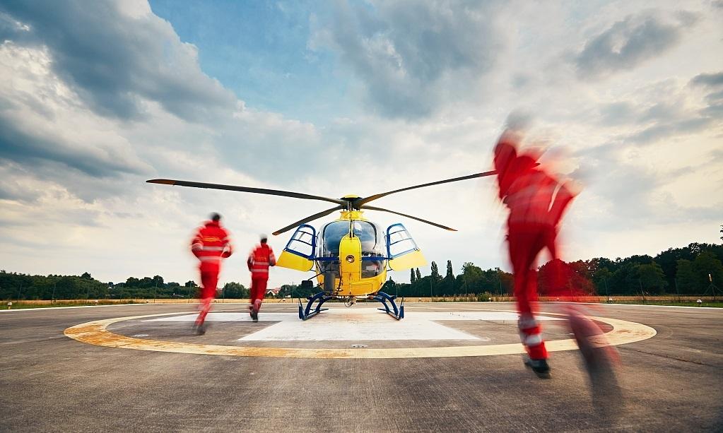 短波通信在应急救援中的应用