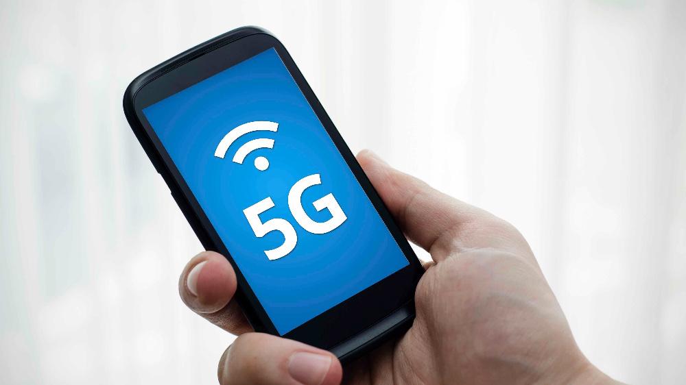 国家yabovip03电办公室清理5G相关频段台站,加快5G商用进程