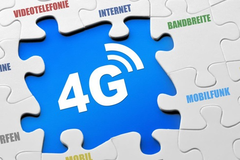 工信部发布《通知》:全面加快4G网络建设
