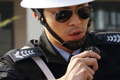 公安应急指挥调度解决方案