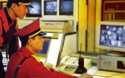 物业安保通信应急指挥调度系统解决方案