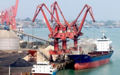 港口码头应急指挥调度系统解决方案
