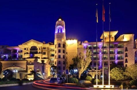 酒店饭店数字通信系统