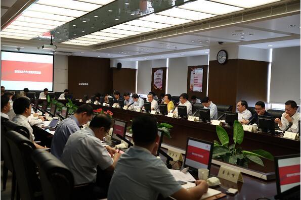 国资委:三大运营商加强合作 避免5G重复投资