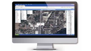 BF-8100 SDC智能数字IP互联系统