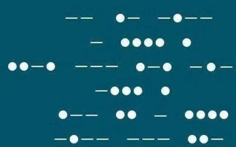 早期yabovip03电通讯采用的是什么编码形式吗?