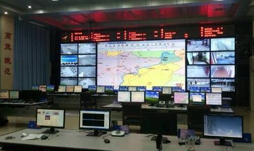 VHF/UHF测向设备主要技术指标的测试方法