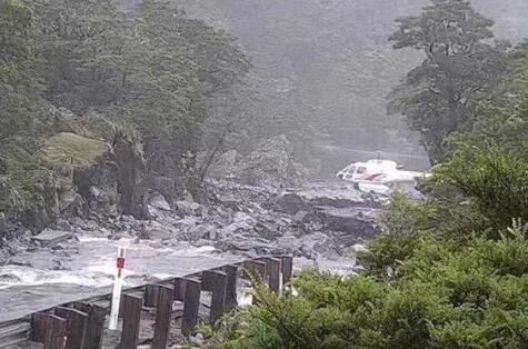 新西兰洪灾预警!万博体育app在哪下载应急通信解决方案刻不容缓!