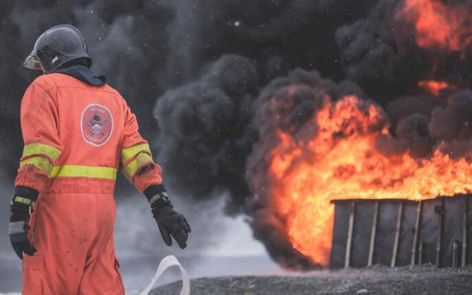 澳洲大火4个月后熄灭,反思通信应急方案能做些什么?