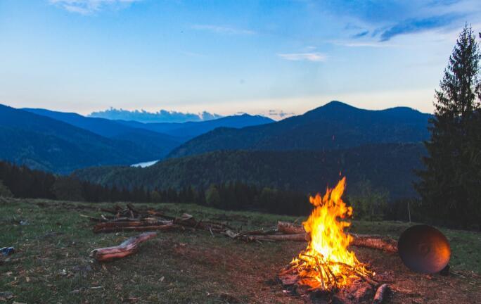森林防火夜视系统解决方案