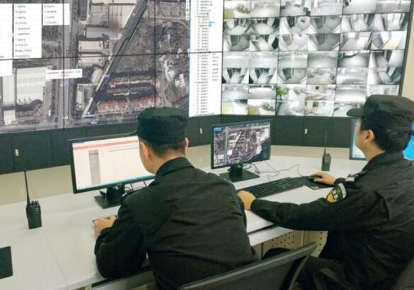 从日常勤务到应急通信,数字通信技术如何实现智能化管理?