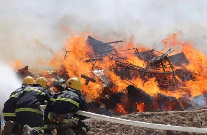 夏季火灾高发,消防救援指挥调度解决方案如何防患未然?