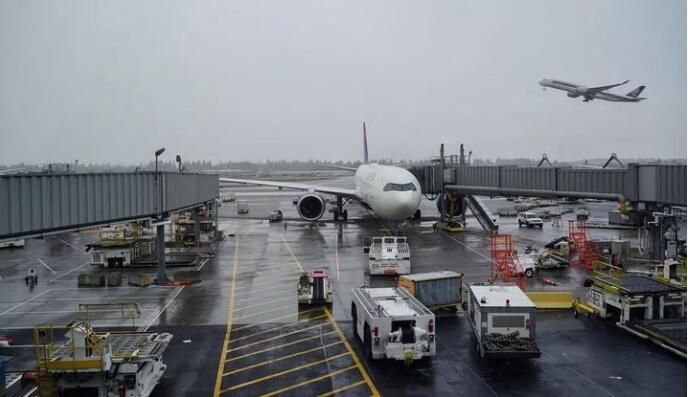 北峰多制式数字集群系统为机场地勤部门通信保驾护航