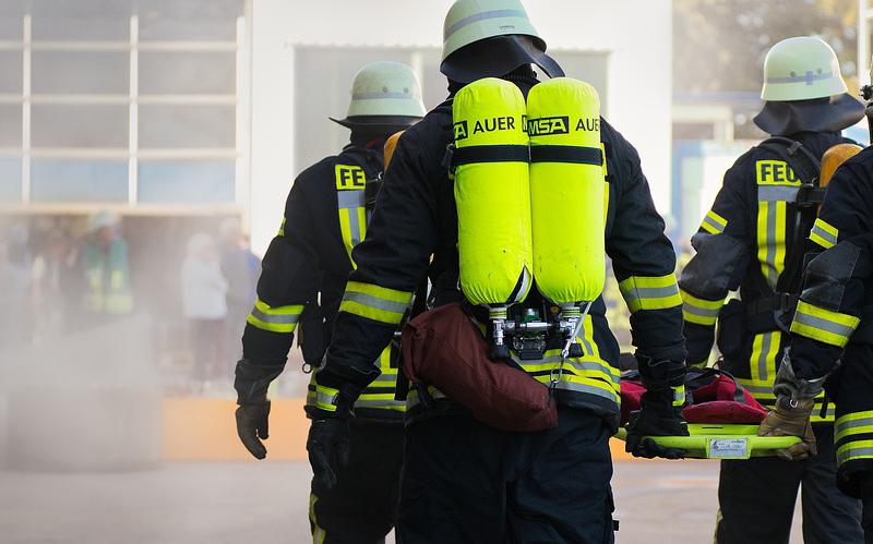 救援调度应急通信解决方案