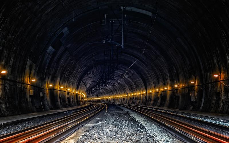 隧道应急指挥调度系统解决方案