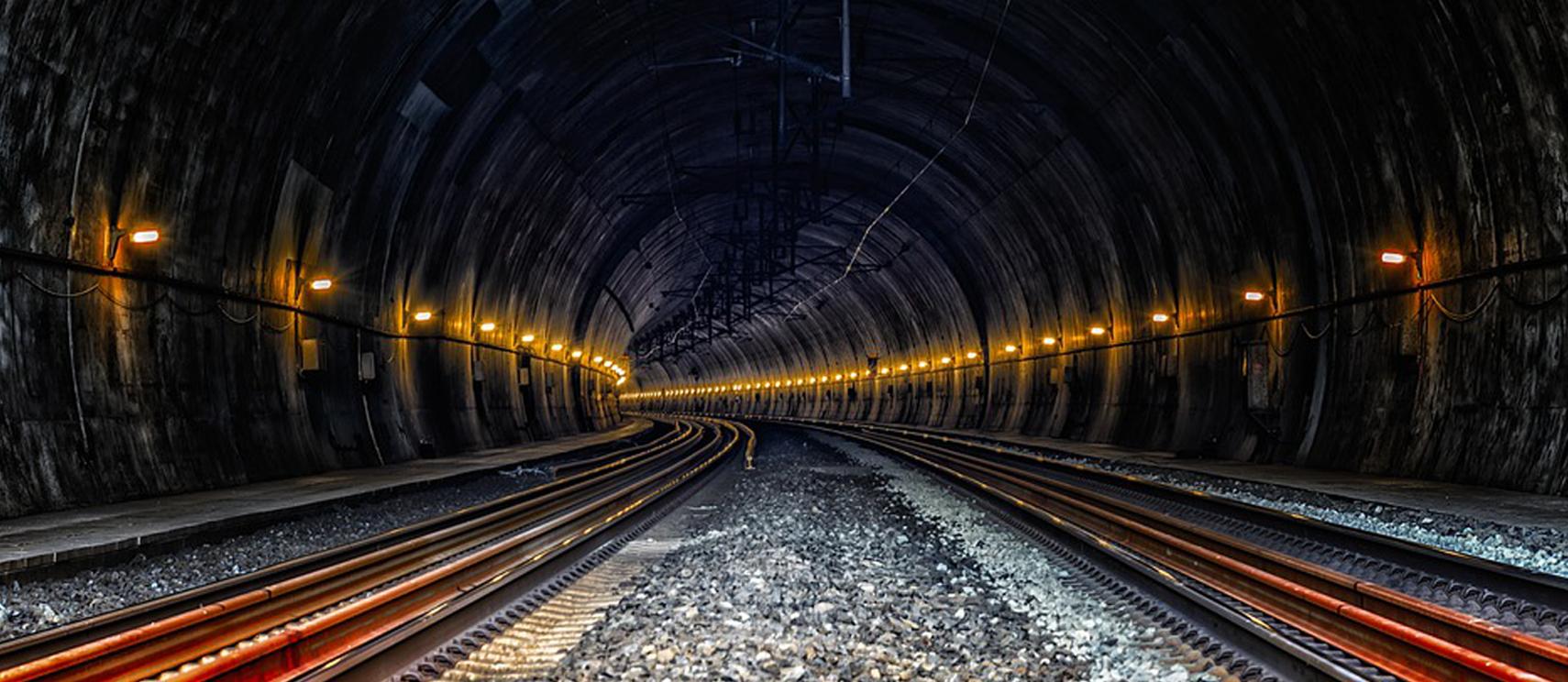 北峰隧道工程无线对讲系统方案