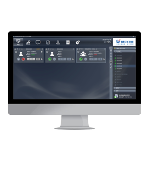 BF-9500综合调度管理平台