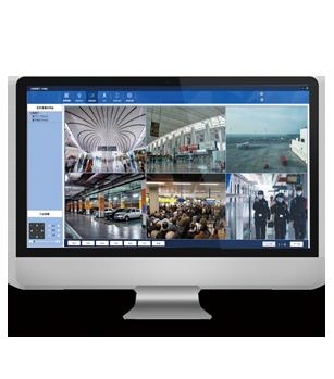 BF-9300融合调度管理平台
