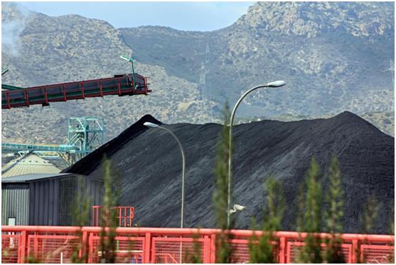 煤矿行业融合通信综合调度解决方案
