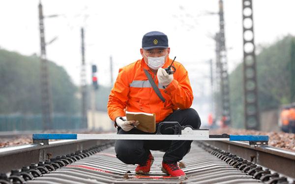 北峰铁路智能无线通信整体解决方案